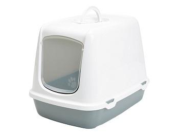 1.1 Savic Maison de Toilette pour Chat