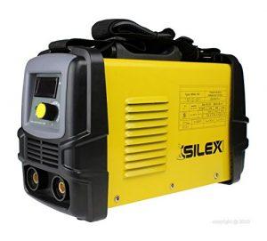 1.1 Silex France 160 A Inverter