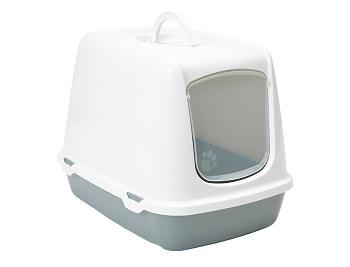 1.2 Savic Maison de Toilette pour Chat