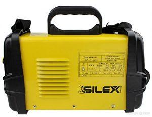 1.2 Silex France 160 A Inverter