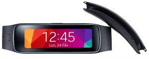 1.3 Samsung Galaxy Gear Fit