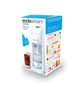 1.3 Sodastream Cool