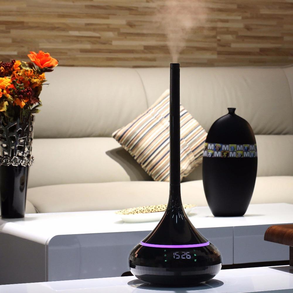 les meilleurs diffuseurs huile essentiel lectriques comparatif en avr 2018. Black Bedroom Furniture Sets. Home Design Ideas