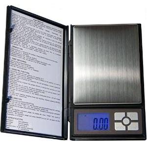 2.Balance Haute Précision taille XL