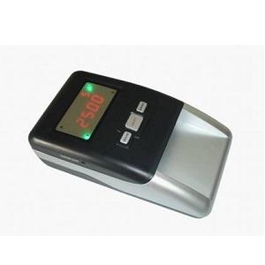 2.Détecteur de faux billets automatique