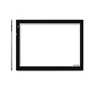 2.Huion® Table Lumineuse