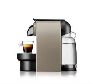 3.Krups Nespresso YY1540FD