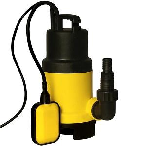 3.Pompe a eau immergée electrique