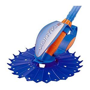 3.Robot piscine hydraulique Zodiac