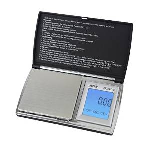 4.Smart Weigh ACC200