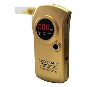 5.Ethylotest CA2000 PX PRO