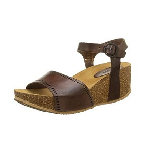 5.Kickers Abyway, Sandales femme