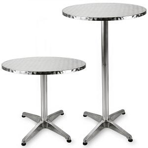 5.Table Bar Bistrot Ronde Jardin 4