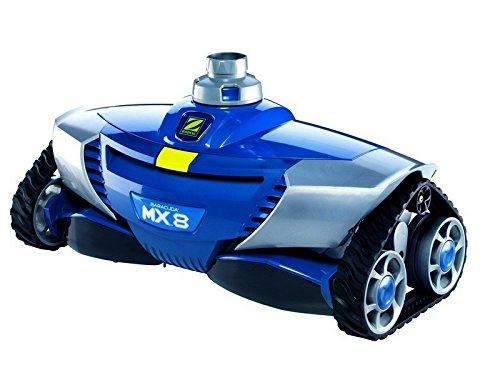 les meilleurs robots de piscine zodiac comparatif en. Black Bedroom Furniture Sets. Home Design Ideas