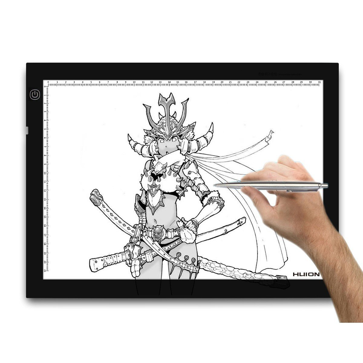 A.2 Huion® Table Lumineuse