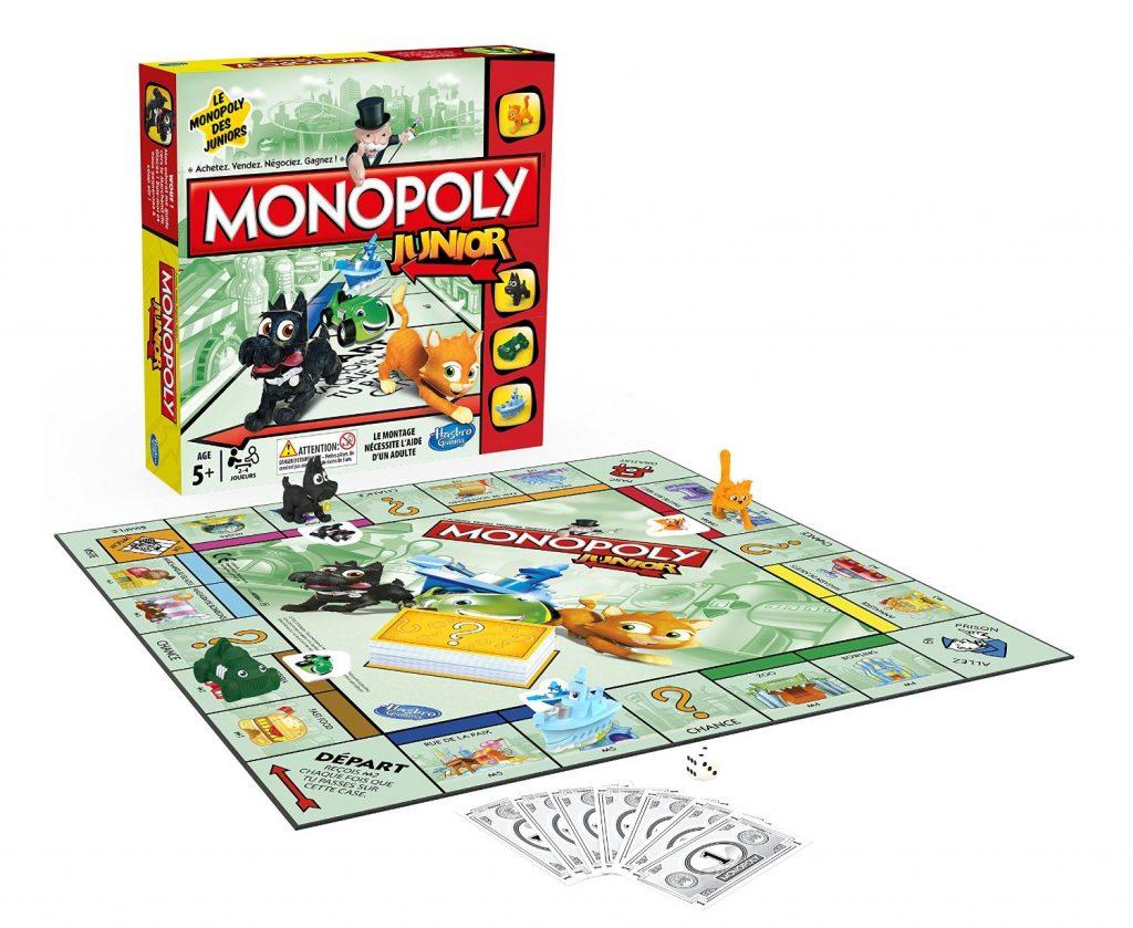 A.2 Monopoly Junior