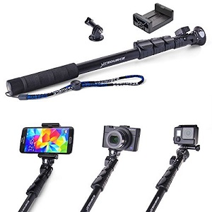 XCSource Selfie Stick