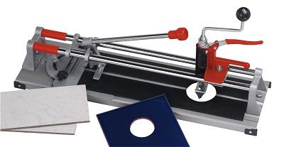 1.1 Machine à couper et percer les carreaux