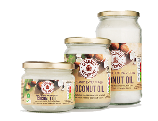 1.2 Coconut Merchant 1L
