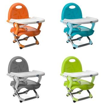 rehausseur de chaise chicco pocket snack avis tests et. Black Bedroom Furniture Sets. Home Design Ideas