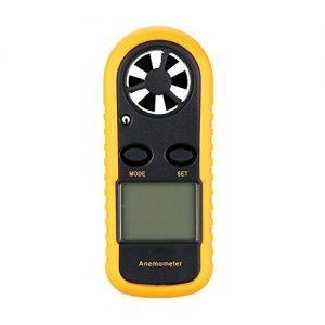 1.Andoer poche LCD échelle de Beaufort