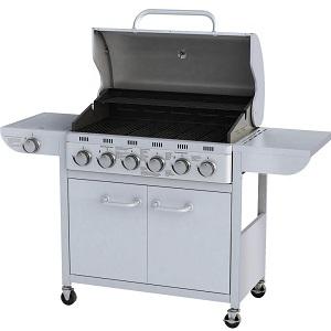 barbecue gaz marque
