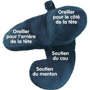 1.Coussin de Voyage J Pillow