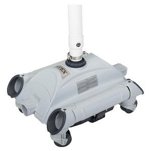 1.INTEX - Robot de piscine Nettoyeur