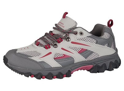1.Mountain Warehouse Jungle Chaussures Femme