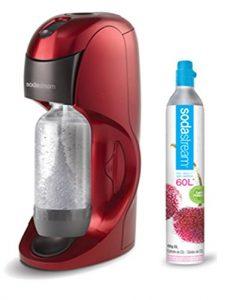1.Sodastream Dynamo Machine