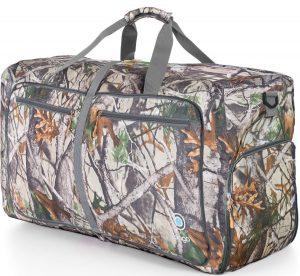 1.Voyage Duffel Bag Pour hommes et femmes enfants