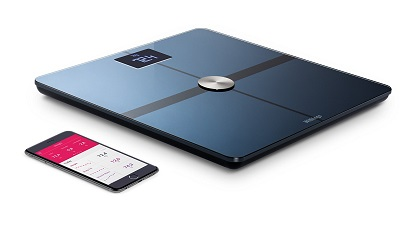 1.Withings Body - Balance Connectée Analyse