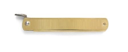 2. Couteau Regional Higonokami