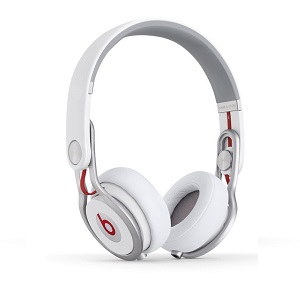 2.Beats by Dr. Dre Mixr Casque Audio