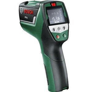 2.Bosch Détecteur thermique PTD