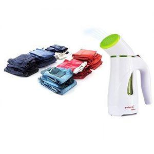 2.Dax Mini Garment Steamer