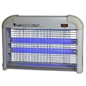 2.Destructeur d'insectes 20 W Electris ELKC288NW