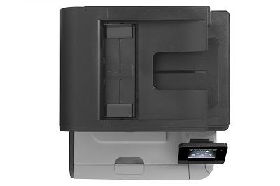 2.HP Color LaserJet Pro M476dn