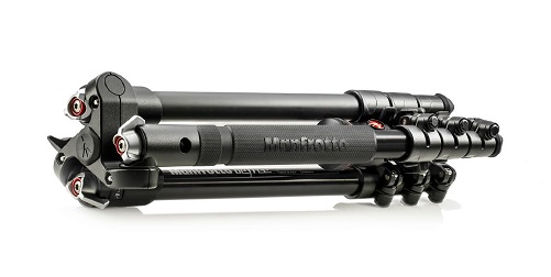2.Manfrotto Trepied 290B
