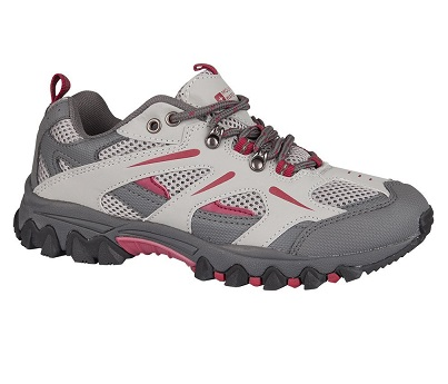 2.Mountain Warehouse Jungle Chaussures Femme