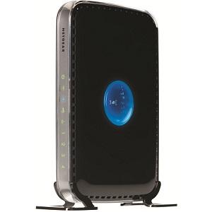 2.Netgear WNDR3400-100PES