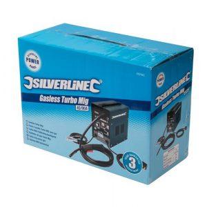 2.Silverline 282562