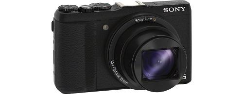 2.Sony DSCHX60B.CE3