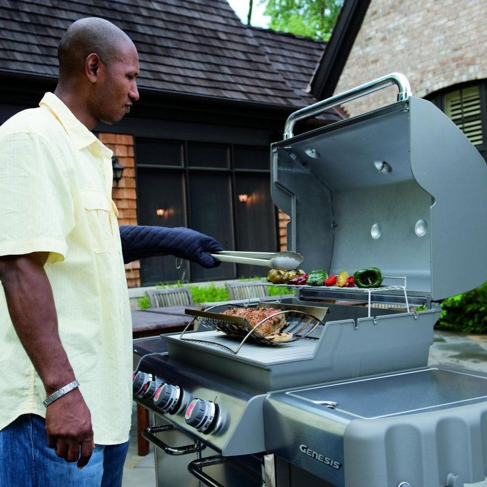 Classement guide d 39 achat top barbecues gaz en avr 2018 for Comparatif barbecue a gaz