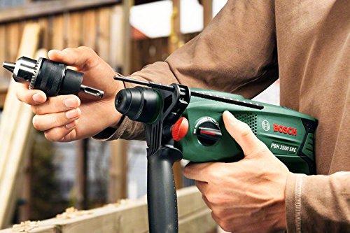 3.Bosch Universal PBH 2500 SRE