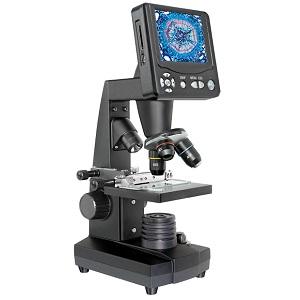 3.Bresser Microscope