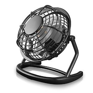 3.CSL - Mini Ventilateur USB