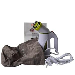 3.Dax Mini Garment Steamer