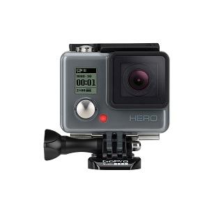3.GoPro HERO 5 Mpix