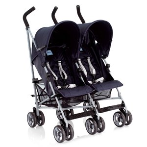 3.Inglesina Twin Swift Poussette